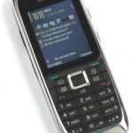 Nova igraka: Nokia E51-1
