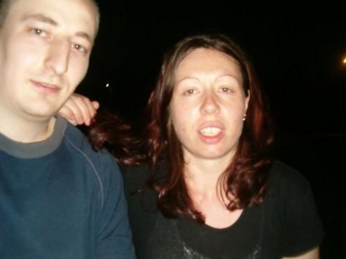 Даца и ја у лифту, КБЦ Крагујевац