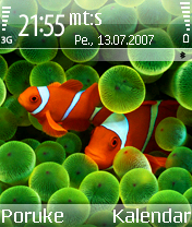 Leo 860 iPhone: desktop