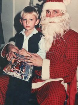 Један Деда Мраз