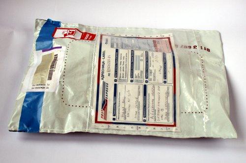 Велика тајанствена коверта