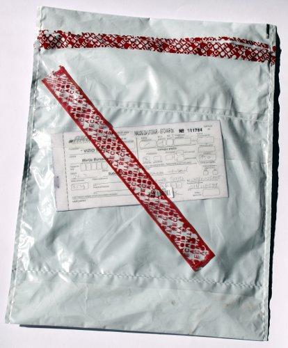 Пакет је отворен и чека извлачење садржаја