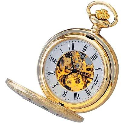 Џепни сат Чарлса Хуберта (извор: My Dream Watches)