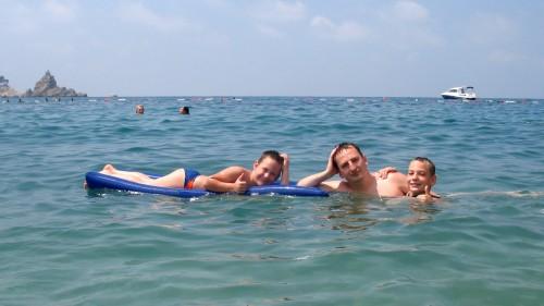 Морски сиренци