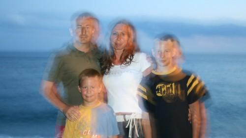 Породица Урошевић