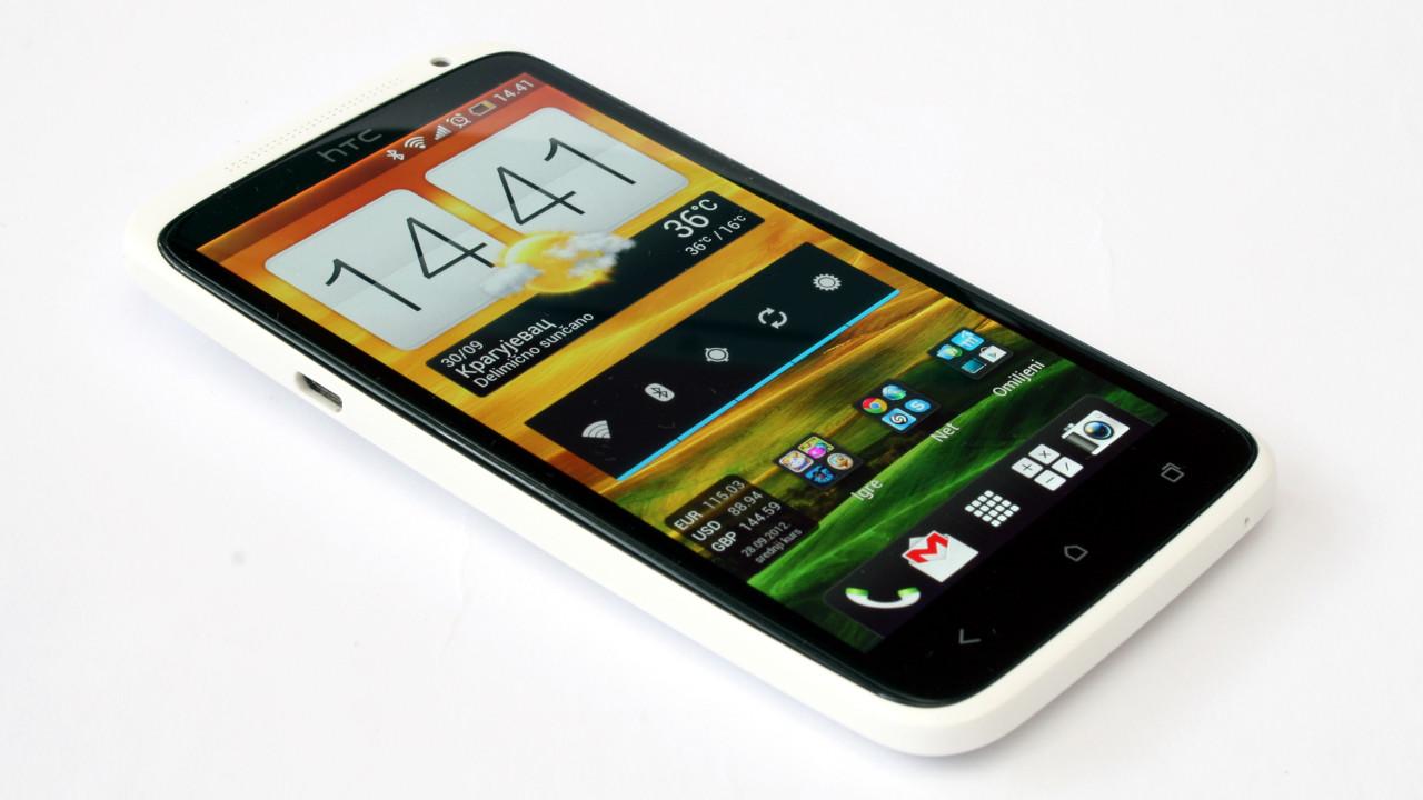 HTC One X S720P